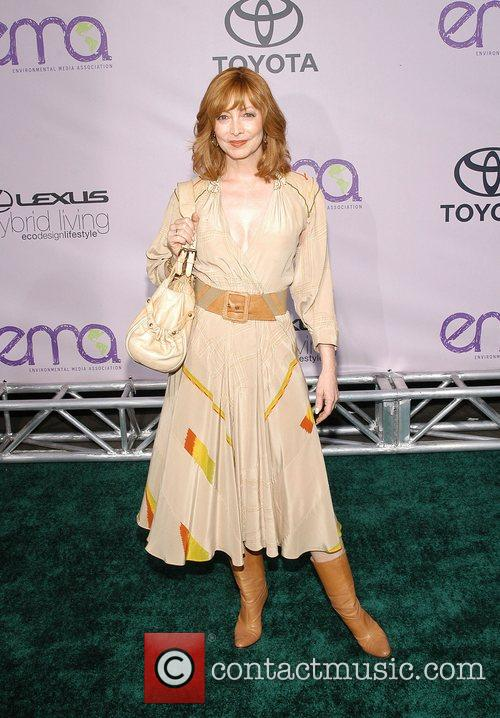 Sharon Lawrence The 18th Annual Environmental Media Awards...