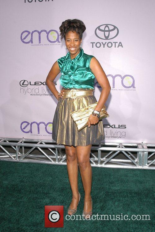 Shondrella Avery The 18th Annual Environmental Media Awards...