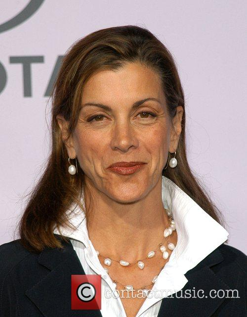 Wendie Malick The 18th Annual Environmental Media Awards...