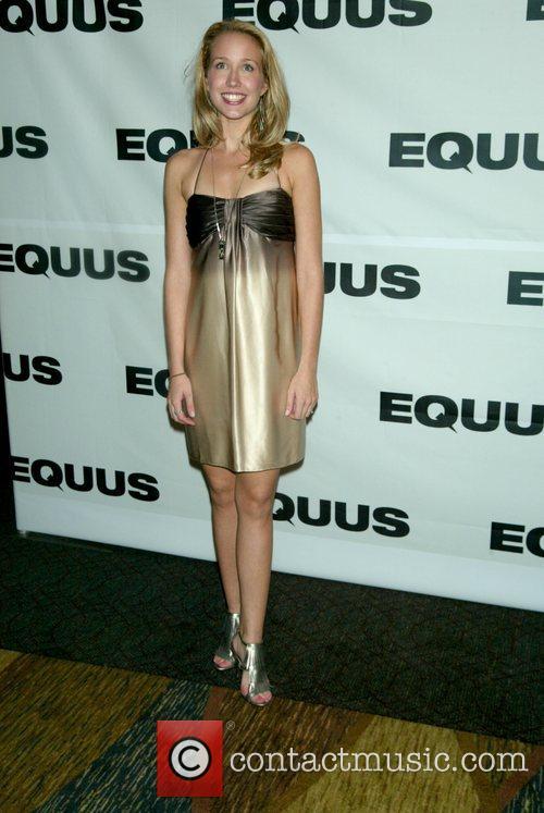 Anna Camp and Equus 2