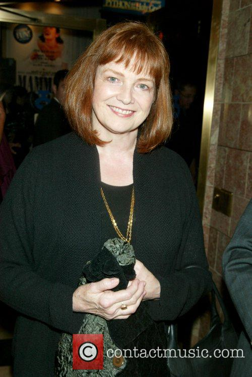 Blair Brown and Equus 8