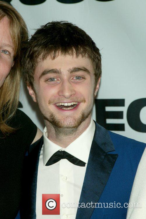 Daniel Radcliffe and Equus 5