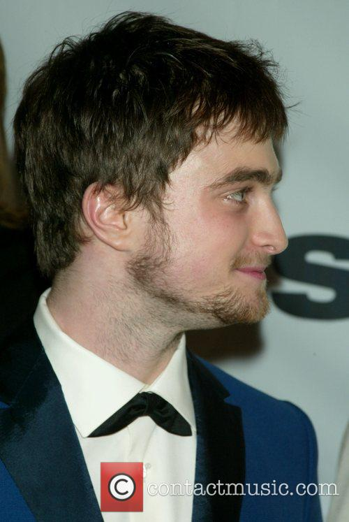 Daniel Radcliffe and Equus 7
