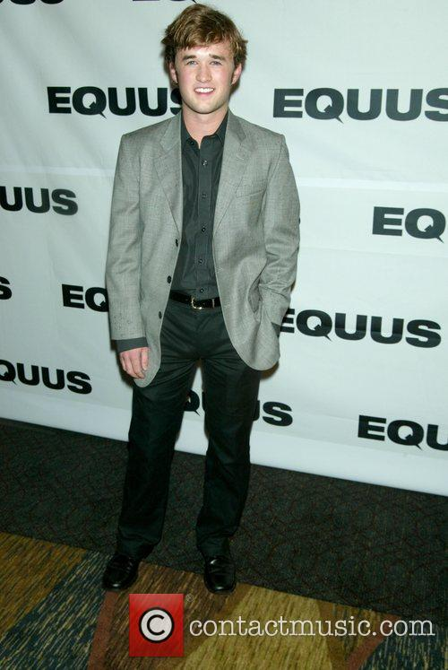 Haley Joel Osment and Equus 3