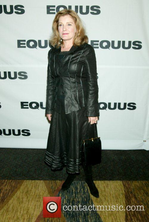 Kate Mulgrew at the opening night after-party for...