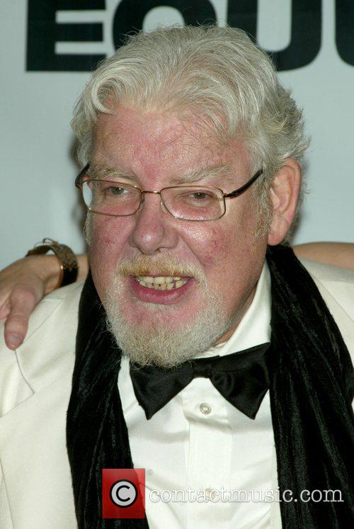 Richard Griffiths and Equus 7