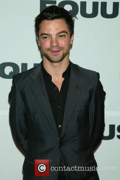 Dominic Cooper Opening Night of the Broadway revival...