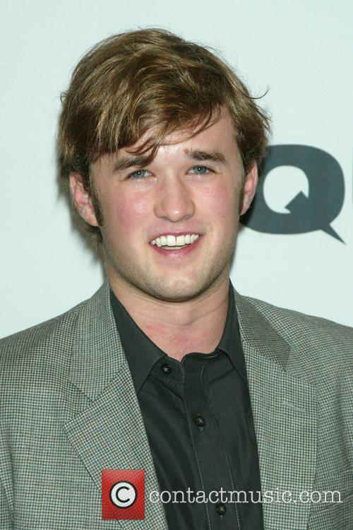 Haley Joel Osment and Equus 4