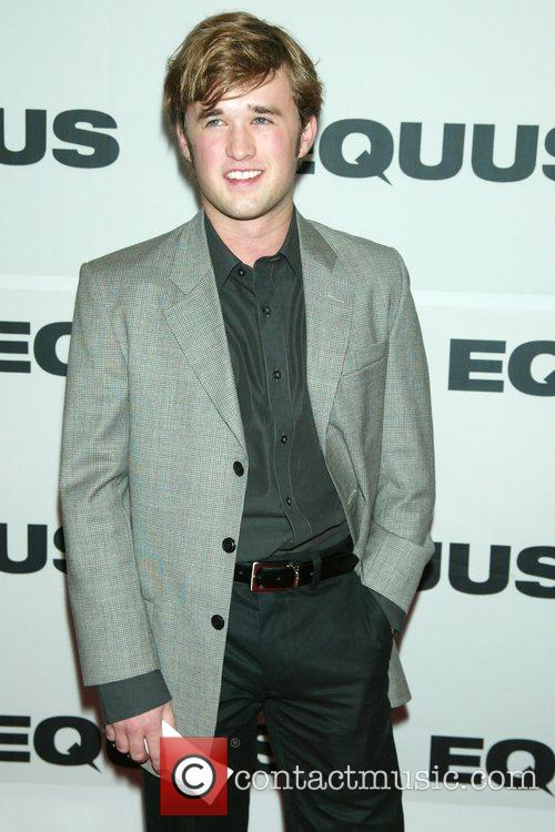 Haley Joel Osment and Equus 7