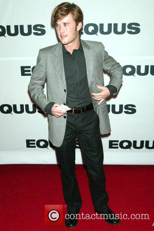 Haley Joel Osment and Equus 2