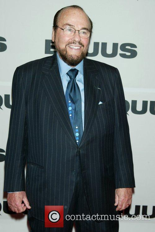 James Lipton Opening Night of the Broadway revival...