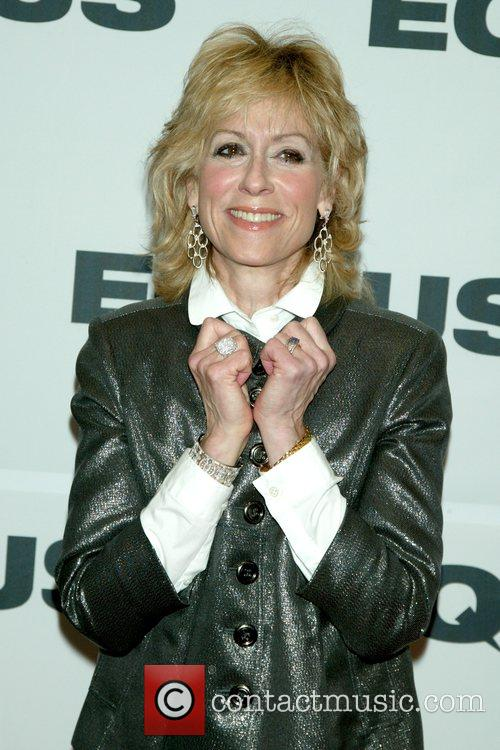 Judith Light Opening Night of the Broadway revival...
