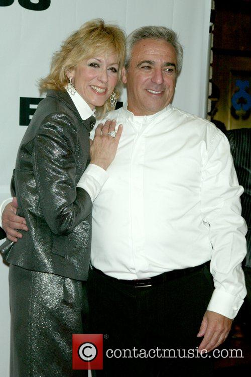 Judith Light and Guest Opening Night of the...