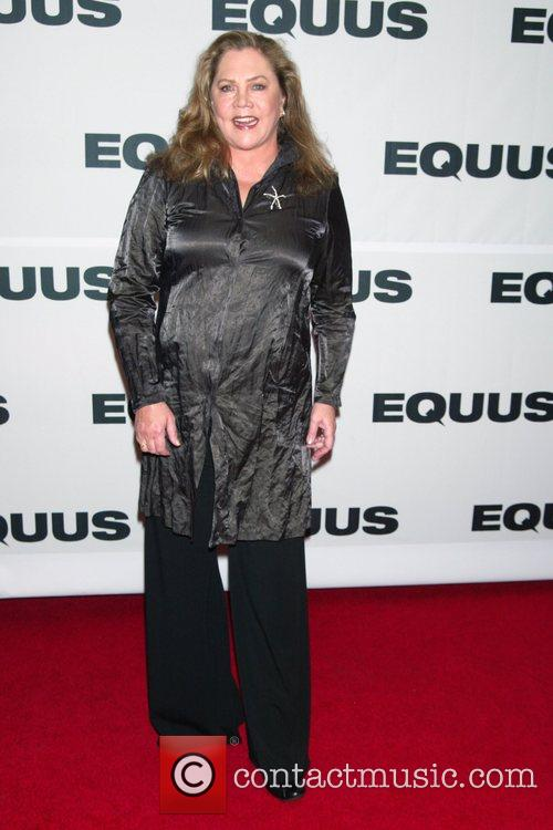 Opening Night of the Broadway revival of 'Equus'...