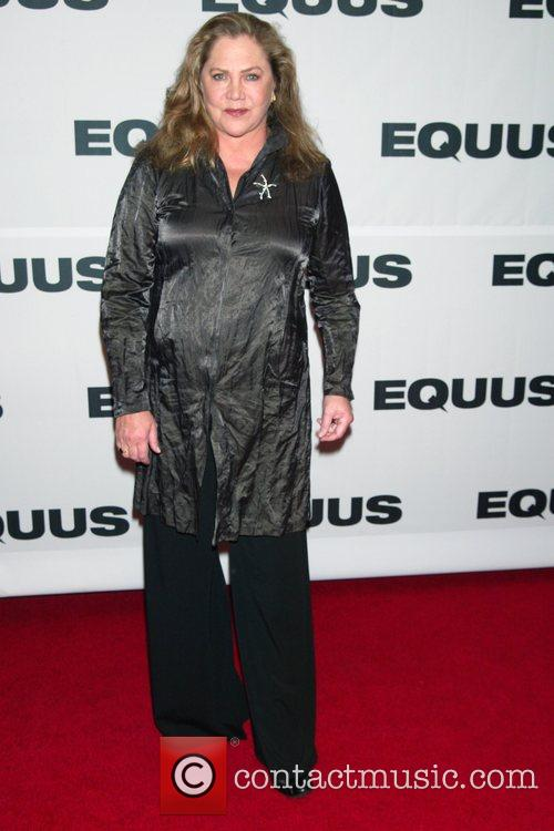 Kathleen Turner Opening Night of the Broadway revival...