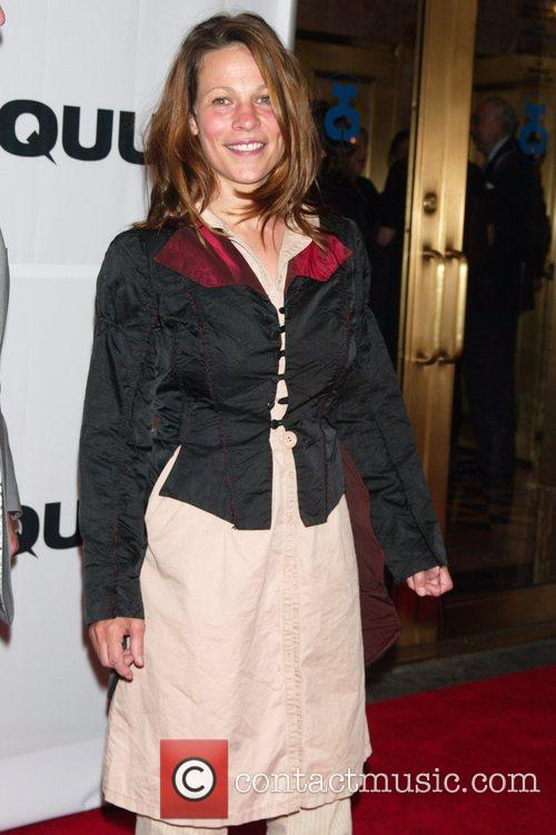 Lili Taylor Opening Night of the Broadway revival...