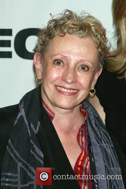 Roberta Maxwell Opening Night of the Broadway revival...