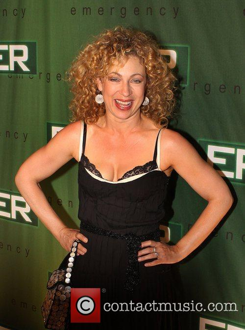 Alex Kingston 9