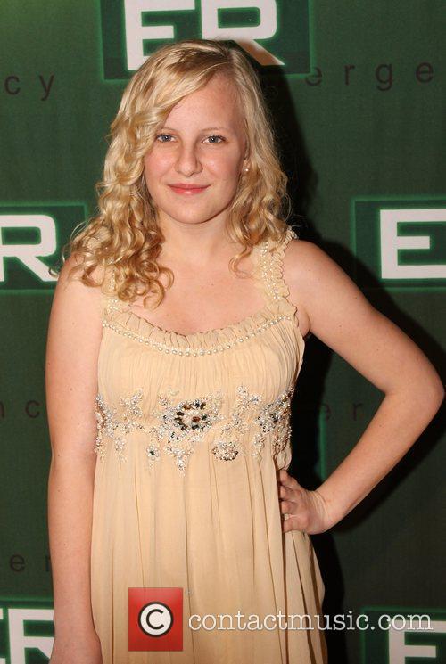 Chloe Greenfield 7