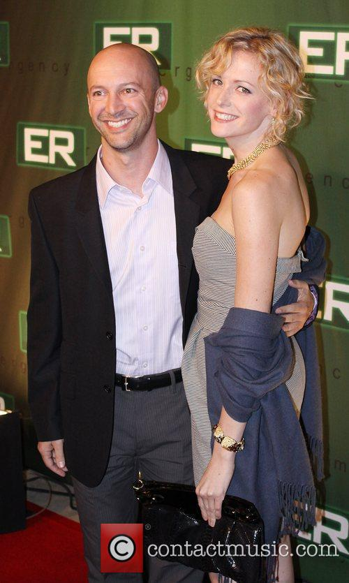 JP Manoux 'ER' Says Goodbye After 15 years...