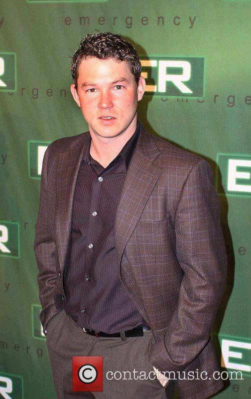Shawn Hatosy 'ER' Says Goodbye After 15 years...