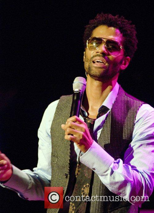 Eric Benet, House Of Blues