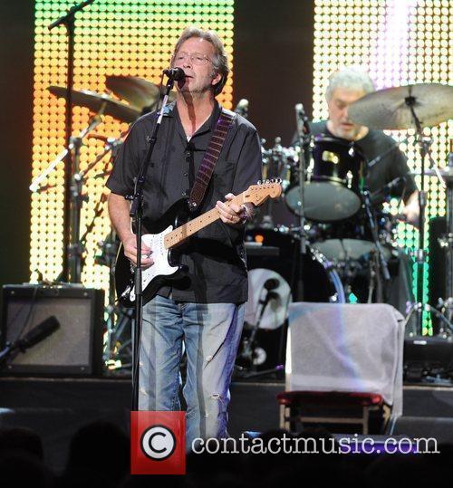 Eric Clapton 7