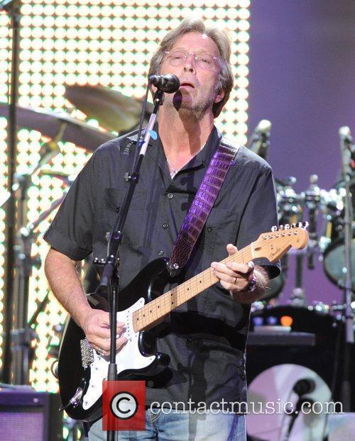 Eric Clapton 11