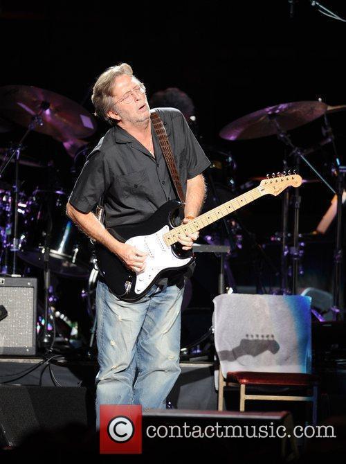 Eric Clapton 6