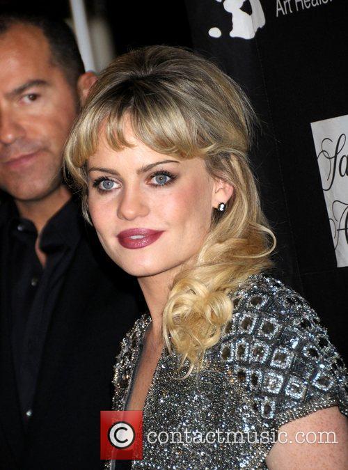 Aimee Anne Duffy Escada honours Damiano Biella at...
