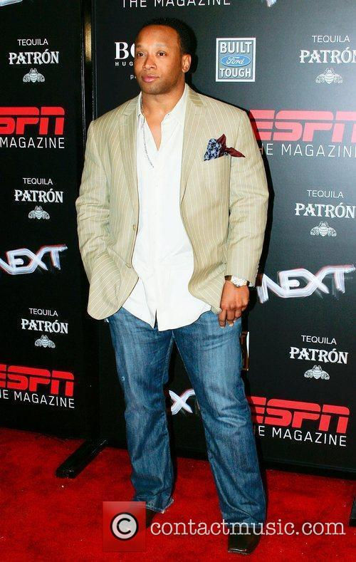 ESPN the Magazine's NEXT Big Weekend 2009 super...