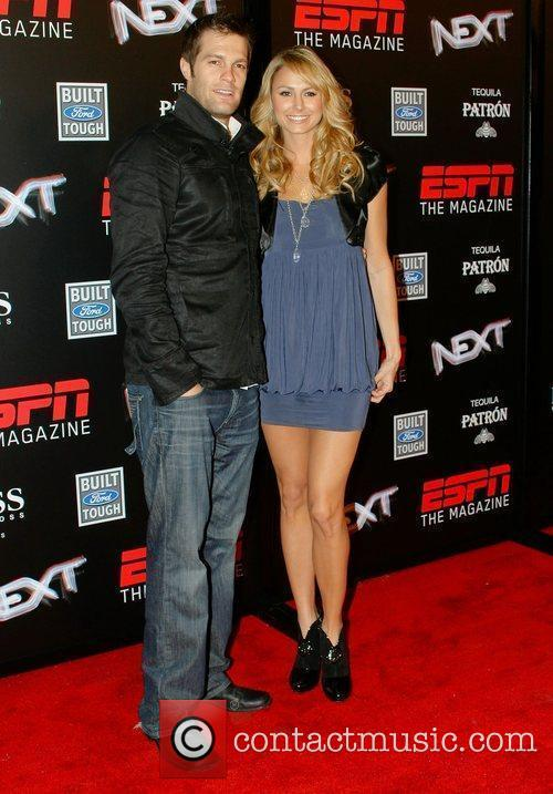 Stacy Keibler and Geoff Stults 4