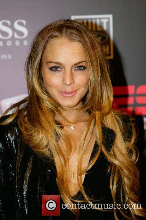Lindsay Lohan  ESPN The Magazine's Next Super...
