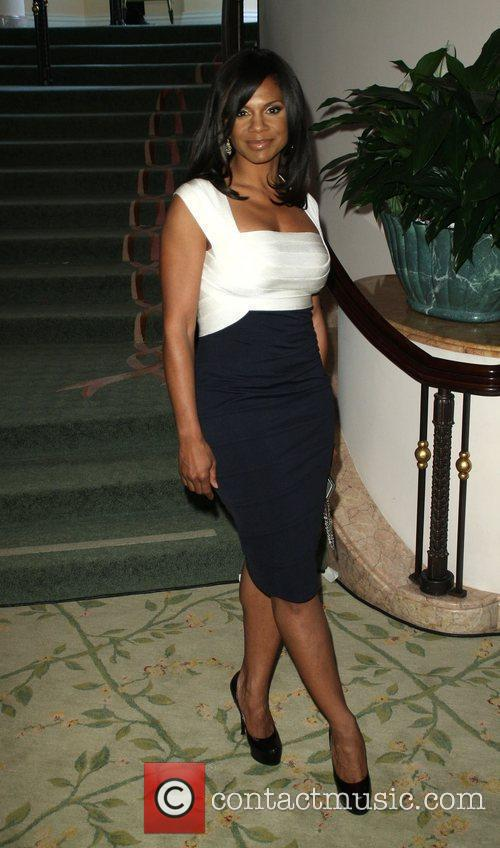 Audra McDonald 2nd Annual Essence Black Women In...