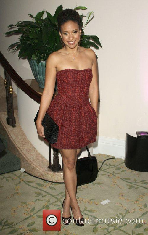 Tracie Thoms 2nd Annual Essence Black Women In...