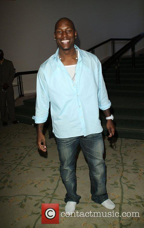Tyrese Gibson  2nd Annual Essence Black Women...