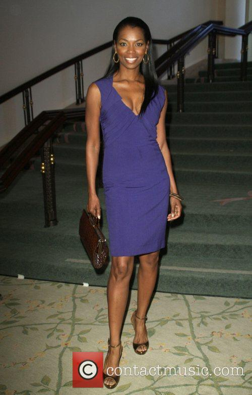 2nd Annual Essence Black Women In Hollywood Luncheon...