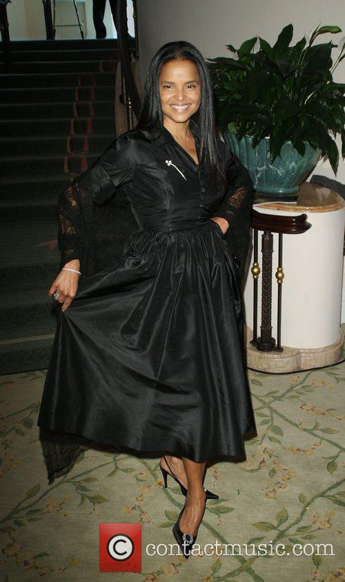 Victoria Rowell 2nd Annual Essence Black Women In...