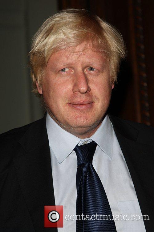 Boris Johnson Evening Standard's 1000 Most Influential People...