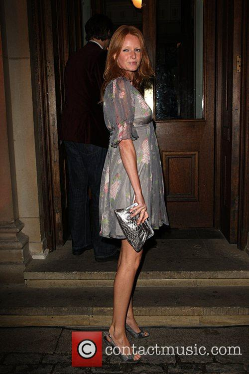 Olivia Inge Evening Standard's 1000 Most Influential People...