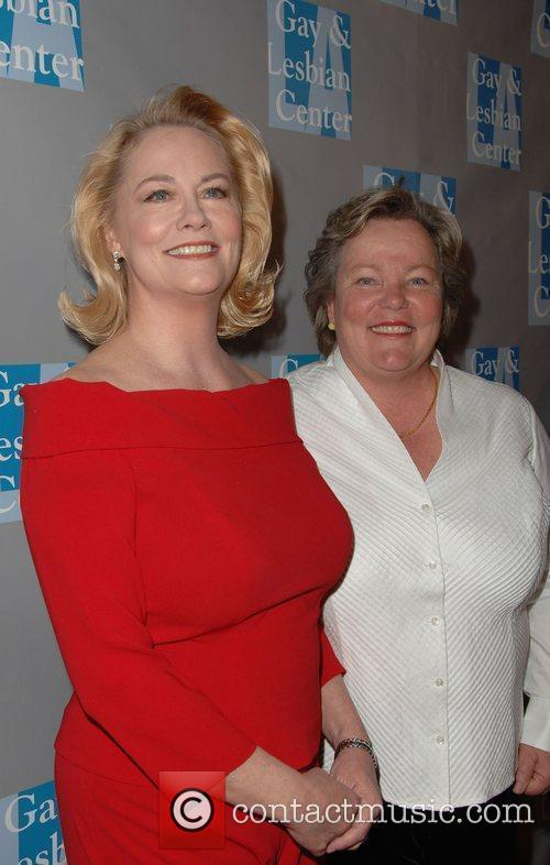 Cybill Shepherd and Lorie Jean 2