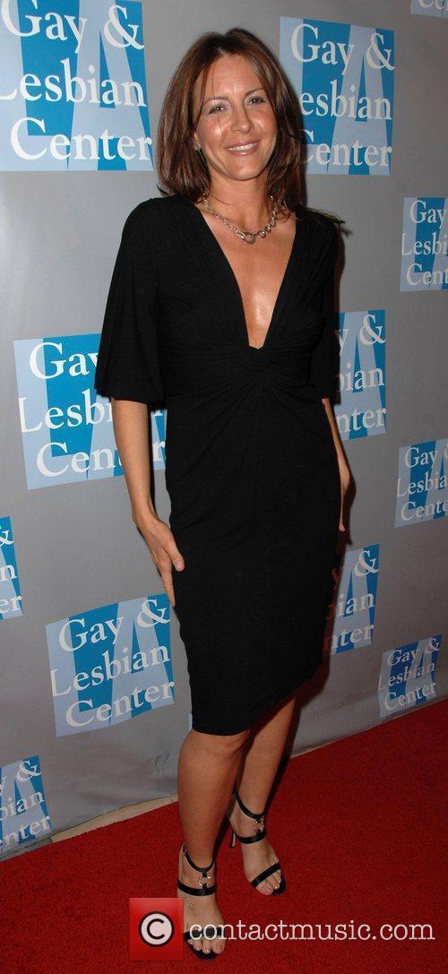 Michelle Clunie L.A. Gay & Lesbian Center presents...
