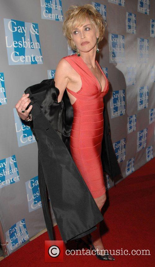 Sharon Stone 7