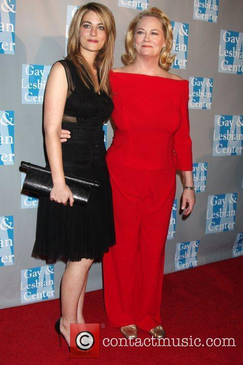 Clementine Ford and Mother Cybill Shepherd 9