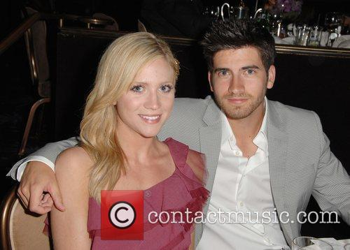 Brittany Snow and Ryan Rottman 1