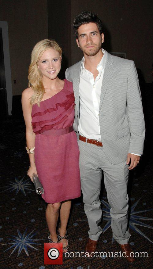 Brittany Snow and Ryan Rottman 2