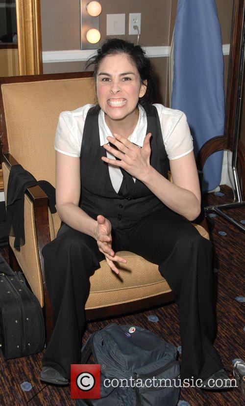 Sarah Silverman 3