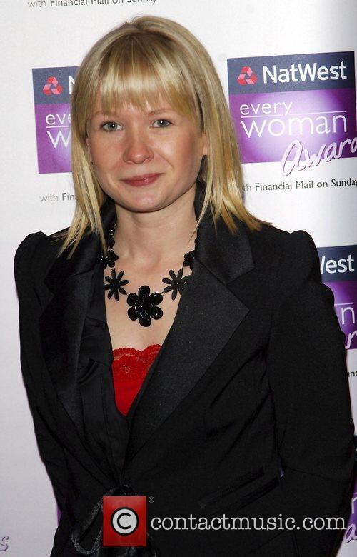 Charlotte Fudge Everywoman Awards sponsored by Natwest held...