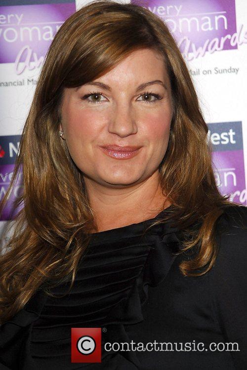 Karen Brady Everywoman Awards sponsored by Natwest held...
