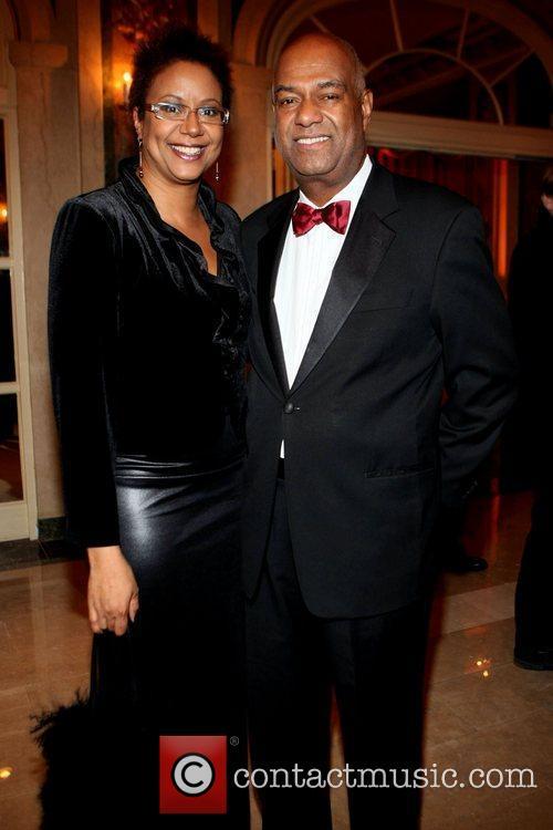 Harriette Cole and Noel Hankin 5th Annual Grace...